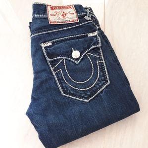 Men's Authentic True Religion Jeans